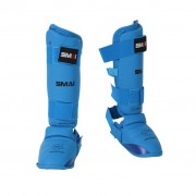 SMAI WKF Approved Shin Instep (PAIR) - KARATE