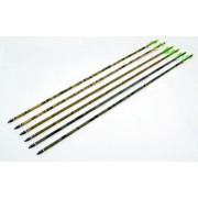 Gamo Patriot Carbon Arrows