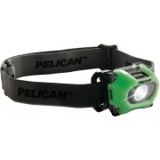 PELICAN Pro Gear High Performance LED Headlamp 193 Lumens