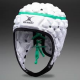 Gilbert Xact Head Guard - White