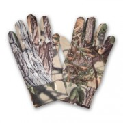 Ridgeline Thin Dimpled Shooting Gloves Buffalo