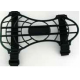 Vented Plastic Arm Guard