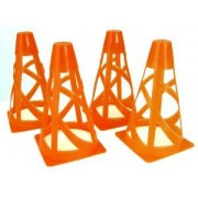 SAFETY MARKERS 9cm HIGH